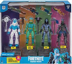 Игровой набор Fortnite Squad mode 2 серия