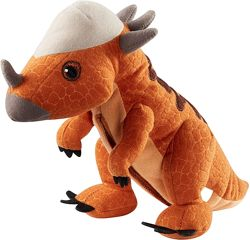 Динозавр стигимолох jurassic world мягкая игрушка