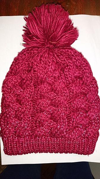 Осенняя шапка Primark