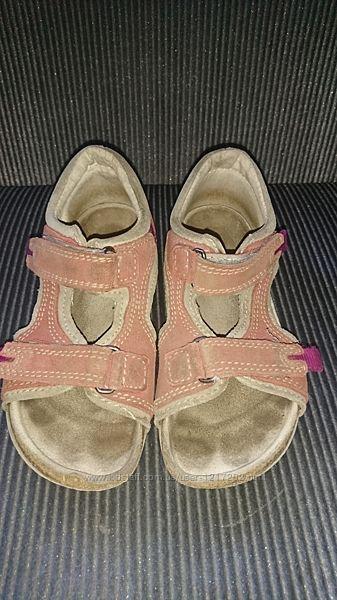 Босоножки ортопедические сандали для девочки