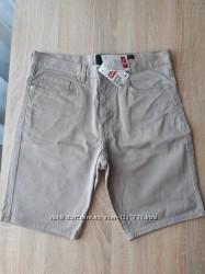 Нові шорти HM розмір 27, slim fit