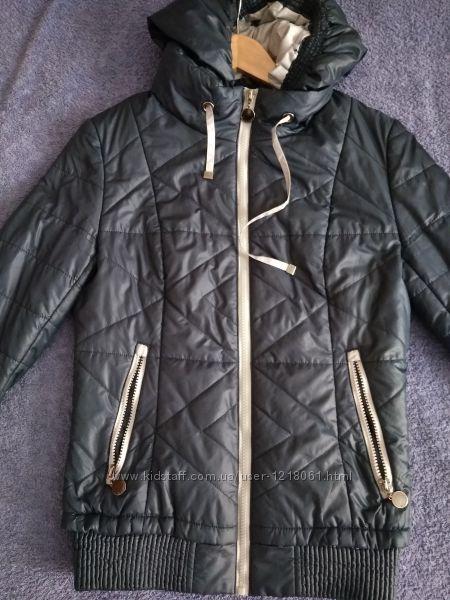 Куртка демисезонная SM