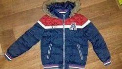 куртка George на 8-9 лет