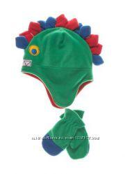 Комплект шапка, перчатки marks&spencer
