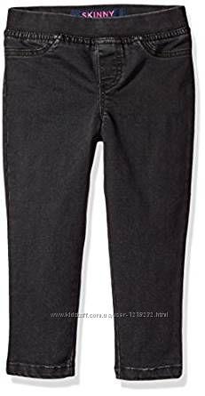 Скинни, Skinny French Toast, джинсы девочке 5 лет, 104-110 см