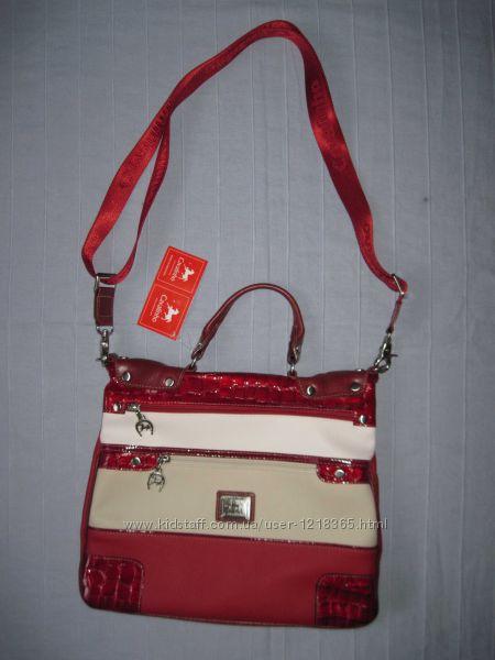 69e015431c3c Новая Cavalinho сумка женская, 1500 грн. Женские сумки купить Ровенская  область - Kidstaff   №23797674