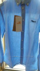 Уллётная рубашка Mayoral 122, 128 и 134 рост