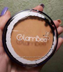 Пудра Glam Bee