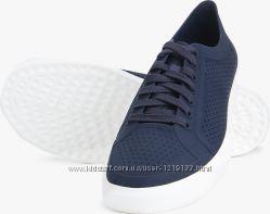 Темно-синие кроссовки Crocs Citilane Roka Court 37 39