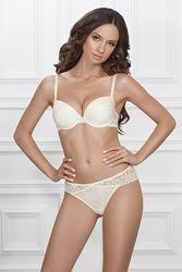 Комплект женского нижнего белья бюстгальтер push-up neil от Jasmine Lingeri