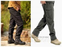 Тактические штаны Soft Shell, ESDY брюки