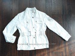 Куртка Geox  оригинал на девочку 4-6 лет
