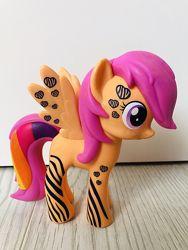 My little pony май литл пони оригинал Hasbro