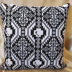 Декоративная подушка Этно