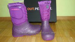 Ботинки снегоходы Merrell 39  размер
