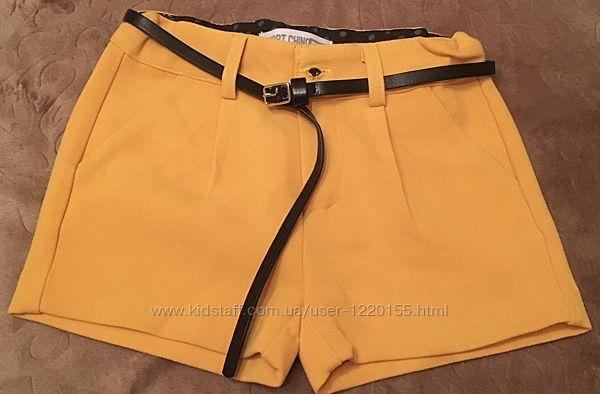 Классные шорты, джинсовые бриджи  Okaidi, Mayoral, Gymboree