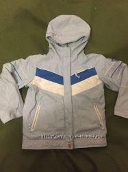 Куртка Columbia на мальчика 7-8 лет