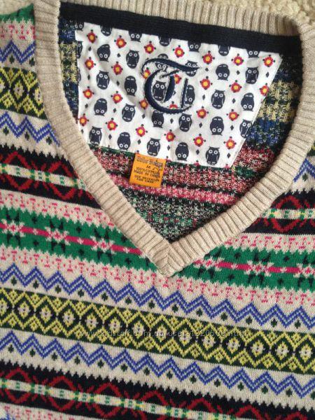Классный свитер от Tailor Vintage
