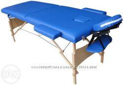 Массажный стол кушетка до 250 кг Польша EKO-LUX реплика и оригинал