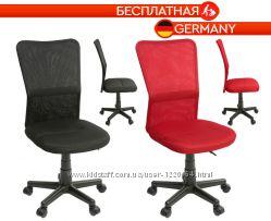 Кресло компьютерное офисное сетка Германия