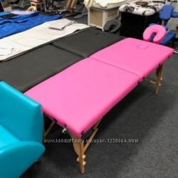 Топчан Европейского качества стол массажный кушетка бук