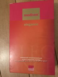 Компрессионные колготки для беременных mediven elegance Германия