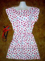 Легкие женские платья распродажа