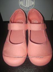 Туфли балетки мокасины мэри джейн Palladium Eur 30