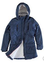Куртка парка зимняя cars jeans голландия 8 128