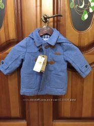 Дитяче стильне пальто Mayoral