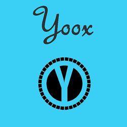 Выкуп с итальянского магазина Yoox со статусом Superstar