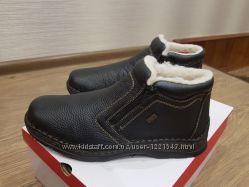Мужские ботинки зима 45 р