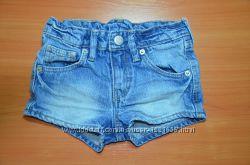 Стильные шорты, 98-104