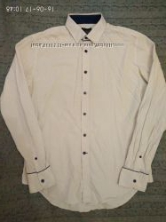 Красивая рубашка Zara, М-L