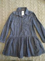 Джинсовое платье Palomino, 110