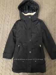 Куртка парка Zara, 122 р.