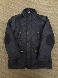 Демисезонная куртка,  7-8 лет