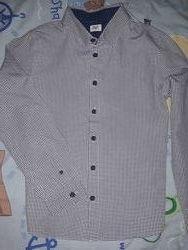 Рубашка, 9-10 лет