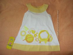Платье, сарафан Габби р. 92  на 2-3 года