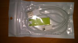Магнитный кабель, зарядка micro USB, передача данных для всех телефонов