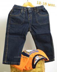 Стильные джинсы Original Marines, распродажа