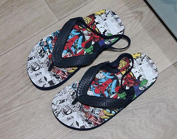 Вьетнамки Marvel 26 р