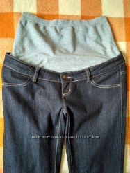 Одежда джинсы Mama Licious для беременных для вагітних