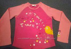 Брендовая одежда 17 вещей на девочку 4-5 лет пакетом и по отдельности