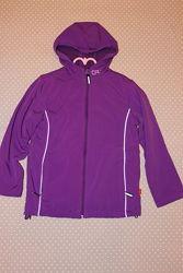 Ветровка, куртка, кофта cfl софтшелл р.122-128