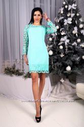 Елегантные платья