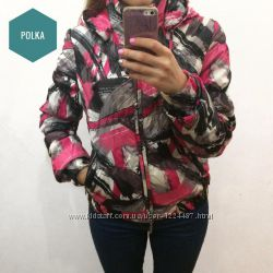 Курточка осеньвесна