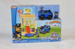 Игровой набор Щенячий патруль Пекарня с Чейзомт Paw Patrol