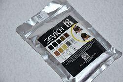 Загуститель для волос 100 гр Sevich Севич белый густота волос