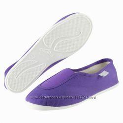 Обувь для танцев, гимнастики, спортивных занятий, чешки мокасины Decathlon